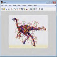 بازیابی تصویر مبتنی برمحتوی با استفاده از ویژگی های سراسری و محلی مبتنی برمدل GBOVW
