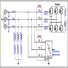 A simple power factor calculation for electrical power systems[taliem.ir]