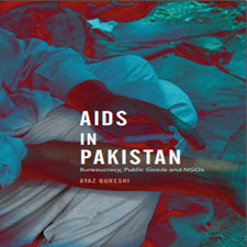 AIDS in Pakistan Bureaucracy, Public Goods and NGOs