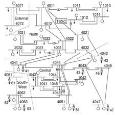 An Adaptive Controller for Power System Stability[taliem.ir]
