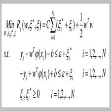 Application of SVR with Genetic optimization algorithm in urban[taliem.ir]