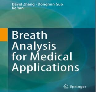 Breath Analysis for Medical Applications[taliem.ir]