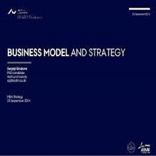 business-models-and-strategy