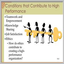 Creating high performance teamwork in organizations[taliem.ir]