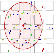 Delay-bounded data gathering in urban vehicular sensor networks