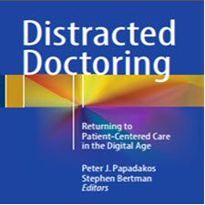 Distracted Doctoring