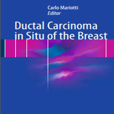 Ductal Carcinoma in Situ of the Breast