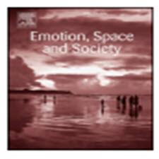 Emotion mapping Using participatory-taliem-ir