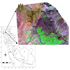 Geomorphologic hazards for Vanyar Dam with emphasis on the[taliem.ir]