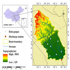 Hydrological Analysis using-taliem-ir