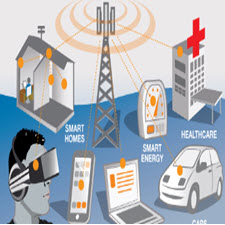 Impact of 5G Technologies on Smart City Implementation