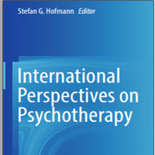 International Perspectives on Psychotherapy