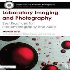 LABORATORY IMAGING AND PHOTOGRAPHY