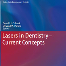 Lasers in Dentistry– Current Concepts
