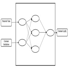 Modelling and evaluating customer loyalty using neural[taliem.ir]