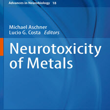 Neurotoxicity of Metals