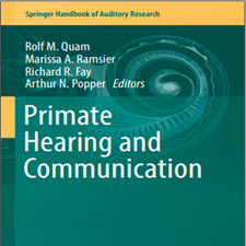 Primate Hearing and Communication
