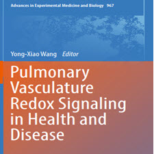 Pulmonary Vasculature Redox Signaling in Health and Disease