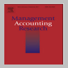 Risk and risk management in management accounting and control