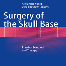 Surgery of the Skull Base