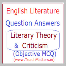 The question of 'literary theory