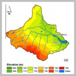 Uncertainty assessment of climate change impacts on the hydrology of small[taliem.ir]