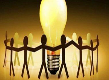 مصرف بهینه برق