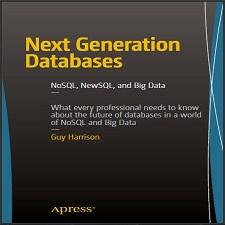Book Next Generation Databases