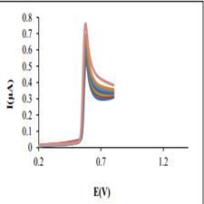 استفاده از روش پلیمر قالب یونی در طراحی سنسور الکتروشیمیایی جهت اندازه گیری یون منگنز