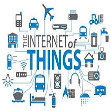 The Internet of Things: A survey