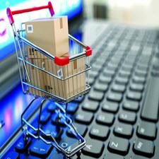 کاربرد اینترنت در تجارت
