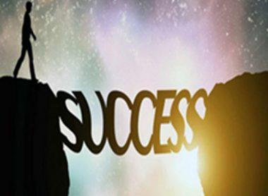 فرمول موفقیت