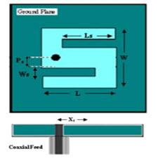 طراحي آرايه آنتن با شكل  Meanderبا استفاده از الگوريتم بهينه سازي  IWOبراي كاربرد در سيستم چندورودي چند خروجي در فركانس  5.8گيگاهرتز